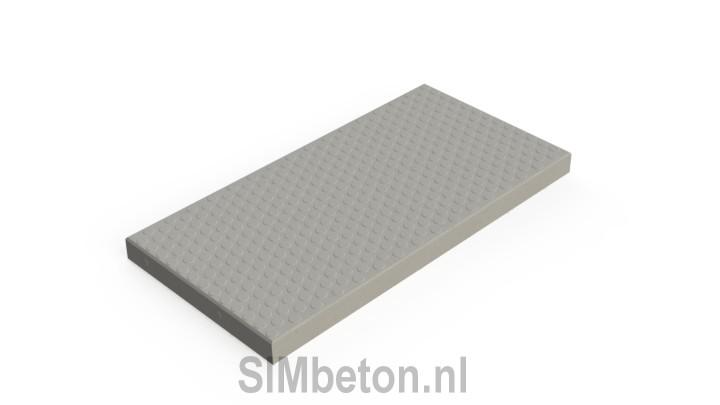 SIMnop® Sport-Betonplatten