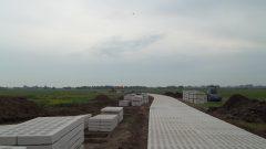 Gras Betonplatten SIMgras