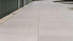 SIMnop® Anti-Rutsch-Betonplatten