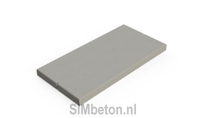 SIMvlak® Industrie-platten | SIMbeton.de
