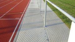 Betonplatten SIMnop Sport